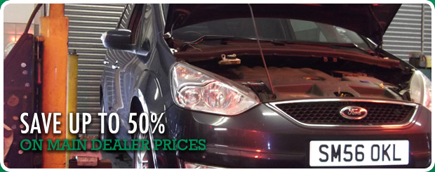Competitive Prices on Car Repairs